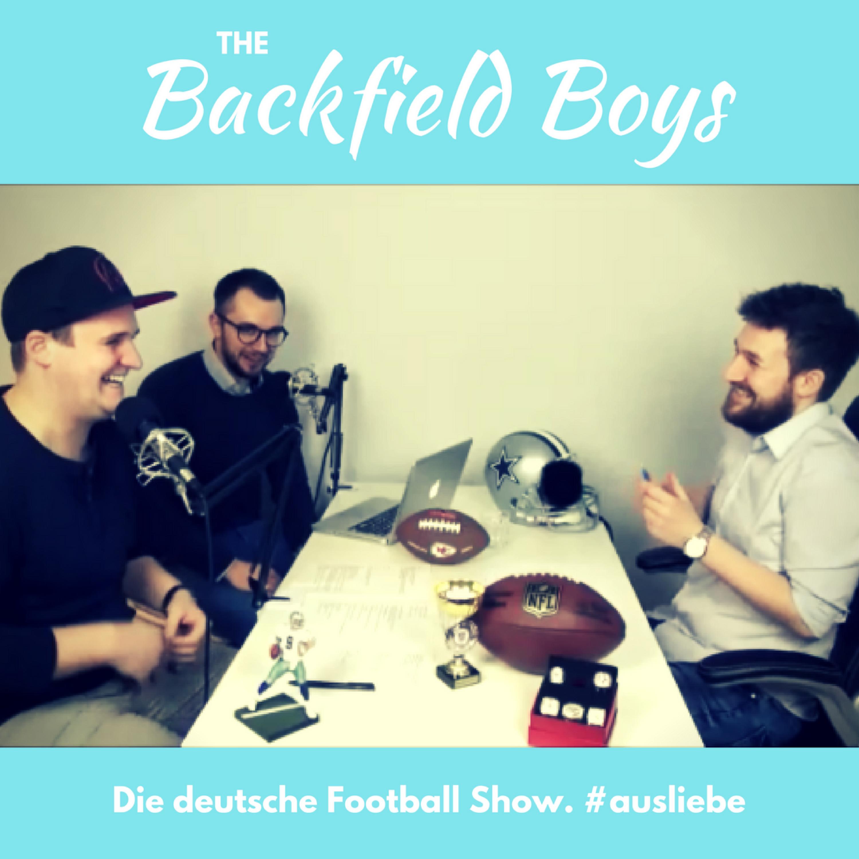 The Backfield Boys Show